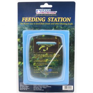 Fish feeding Station
