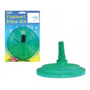 fish bowl Filter