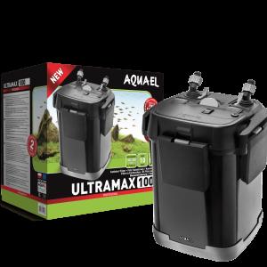 UltraMax filter 1000