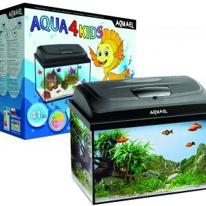 Aquael aqua4 kids