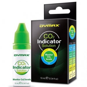 dymax co2 indicator solution