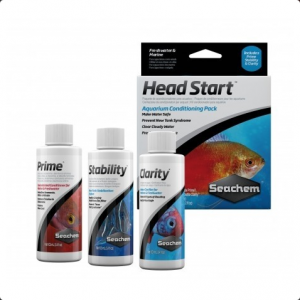 seachem Head Start