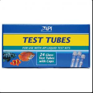 API Replacement Test Tubes