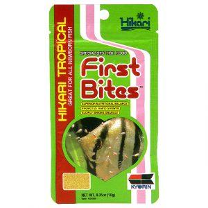 hikari first bites