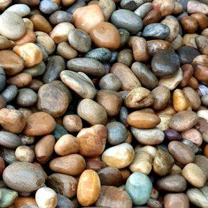 indian river pebbles